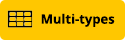 Multi-types